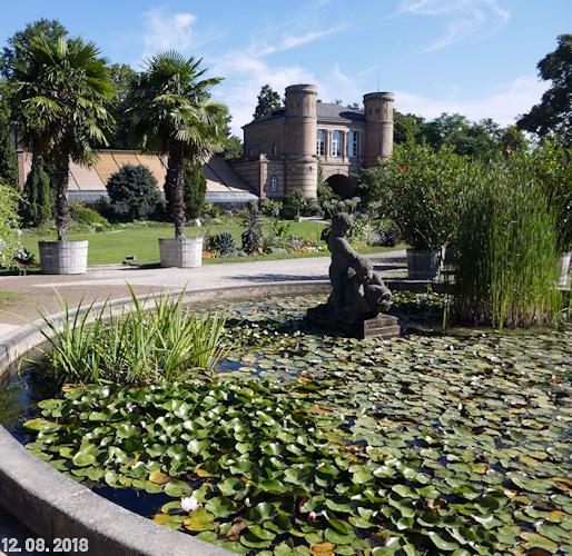Botanischer Garten Karlsruhe öffnungszeiten: Botanischer_Garten