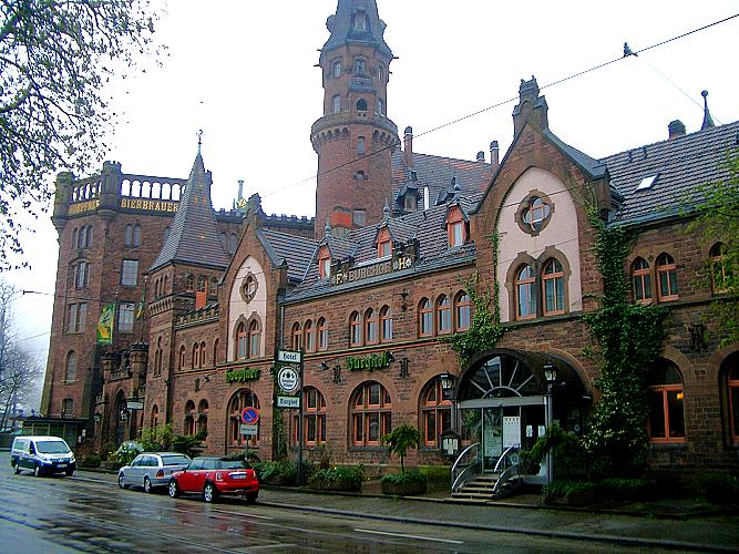 Karlsruhe Brauerei
