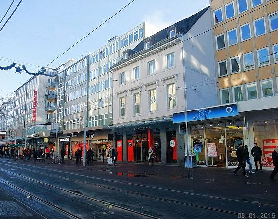 Dm Kaiserstraße