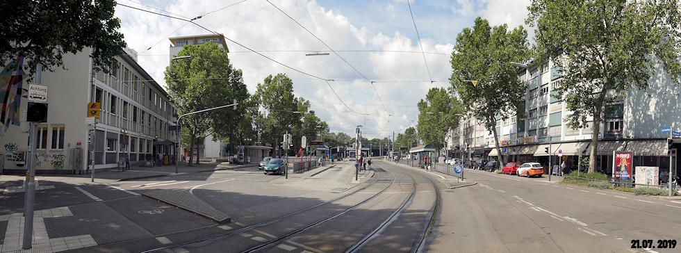 Karlsruhe Entenfang