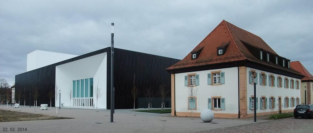 Musikhochschule Karlsruhe Veranstaltungen