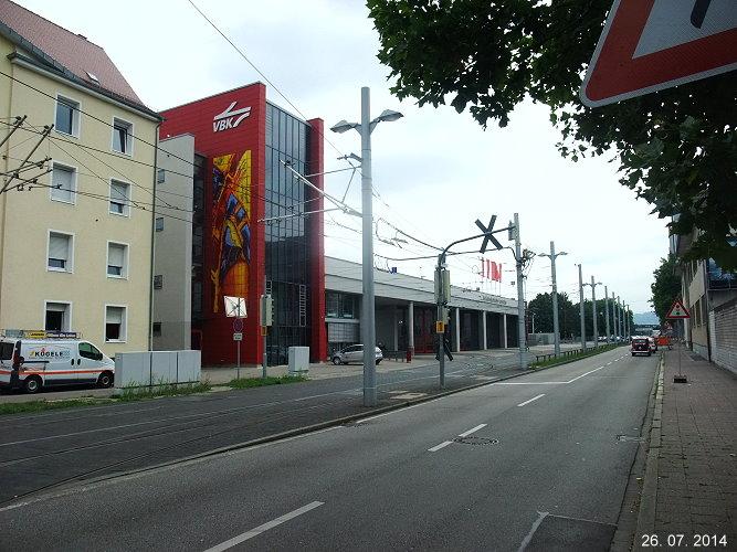 Oststadt