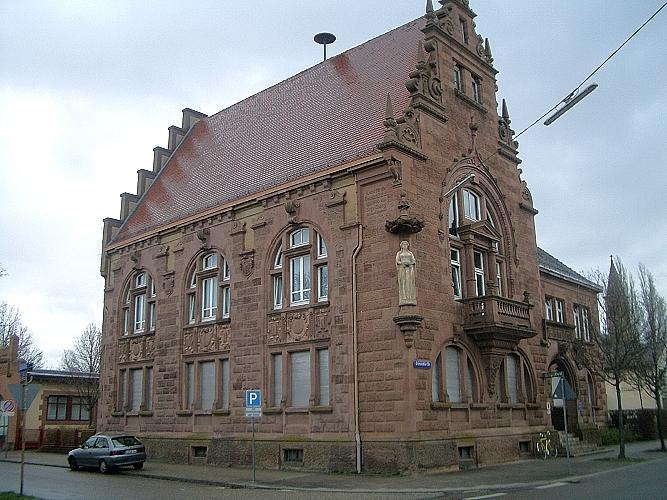 Bulach Karlsruhe