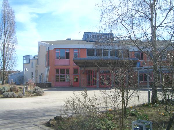 Waldorfschule Karlsruhe